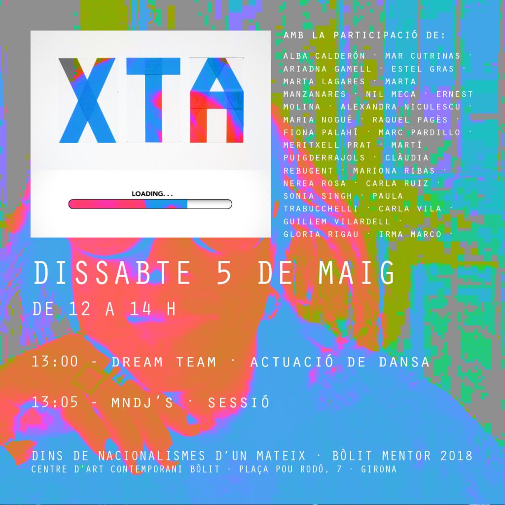 XTA-01